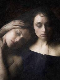 Tony Mori zwei Frauen